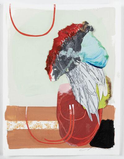 Teresa Roche, 'Floral Series 5', 2019