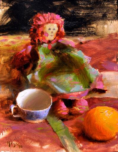 Daniel Keys, 'Cloth Doll Study', 2010
