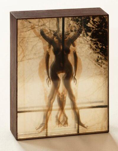 Robert Heinecken, 'Venus Mirrored', 1968