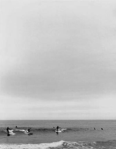 Michael Dweck, 'Surfing, Ditch Plains, Montauk NY', 2002
