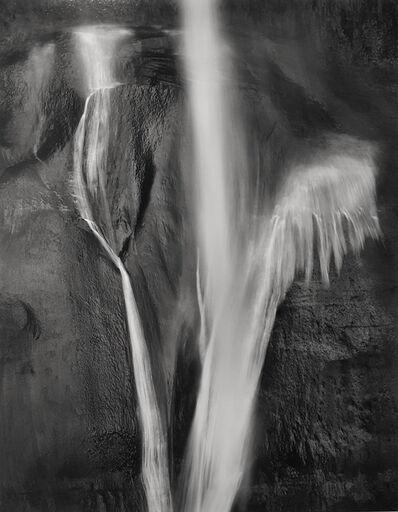 John Sexton, 'Lower Calf Creek Falls Detail Grand Staircase-Escalante National Monument, UT ', 2002