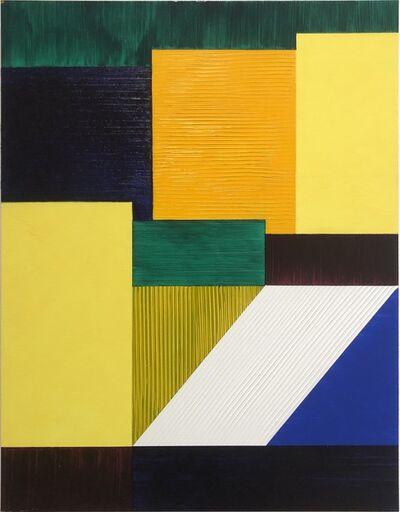 Lorenza Sannai, 'Order', 2020