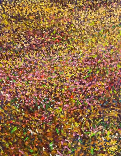 Eemil Karila, 'Grounded harmony', 2021