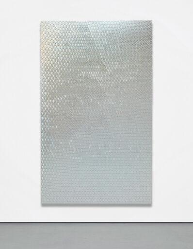 Oliver Laric, 'Discobolus Guilloche', 2012