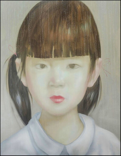 Attasit Pokpong, 'Young Girl', 2008