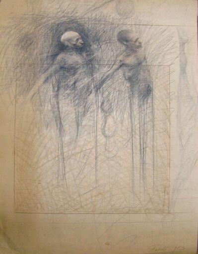 Roberto Fabelo, 'Untitled', 1983