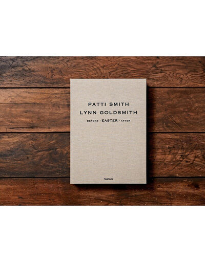 Lynn Goldsmith, 'Before Easter After by Lynn Goldsmith and Patti Smith (Signed Copy)', 2019