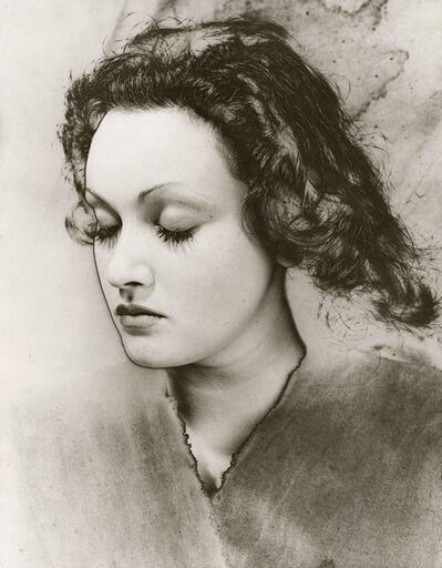 Erwin Blumenfeld, 'Manina', 1936