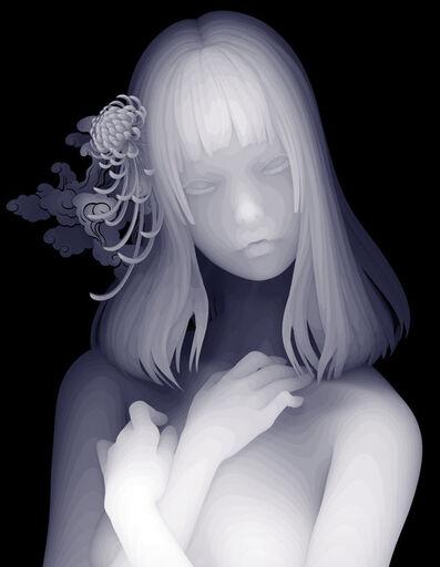 Kazuki Takamatsu, 'Myself', 2018