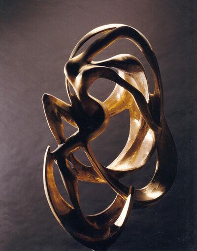 Mkrtich Mazmanian, 'Salome', 1996