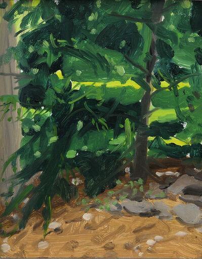 Alex Katz, 'Trees', 2006