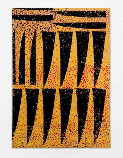 Carlos Amorales, 'Color Music Notations 5', 2019