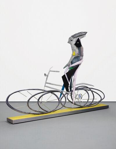 Ryan Johnson, 'Bicycle', 2012