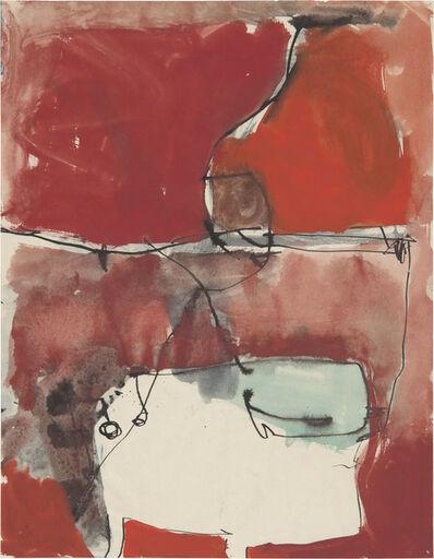 Richard Diebenkorn, 'Untitled', ca. 1949-55