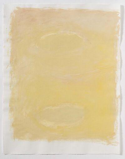 Hugo Vallazza, 'Untitled, No. 388 ', 1990