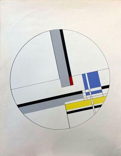 Jean Gorin, 'no title', 1960