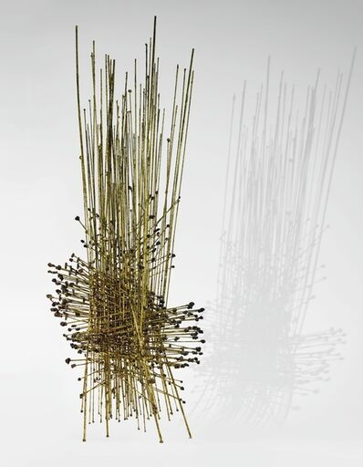 "Harry Bertoia, 'Maquette for the ""Comet"" Sculpture designed for W. Hawkins Ferry', 1964"