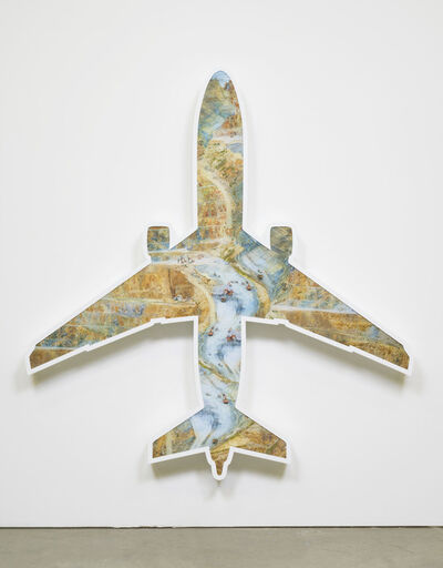 Doug Aitken, 'Earth Plane', 2015