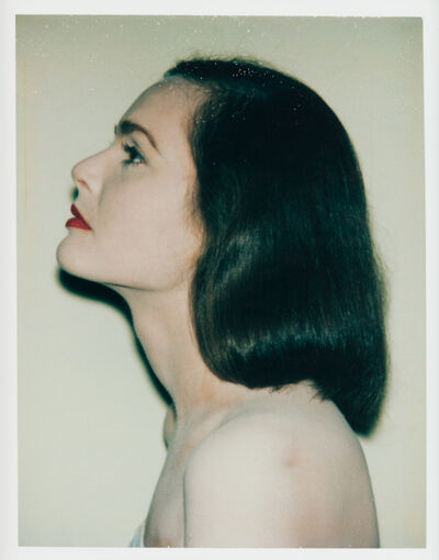 Andy Warhol, 'Pat Hearn', 1985