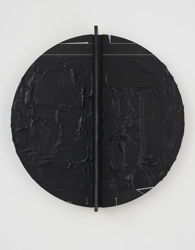 Torkwase Dyson, 'Irreducible, Irreducible (1919: Black Water),', ca. 2019