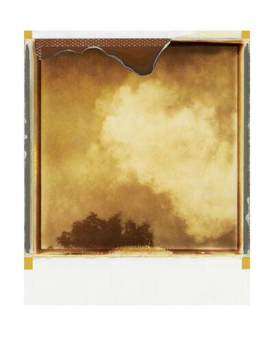 Niesforny, 'Big White Cloud', 2019