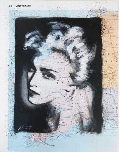 André Monet, 'Madonna ', 2014
