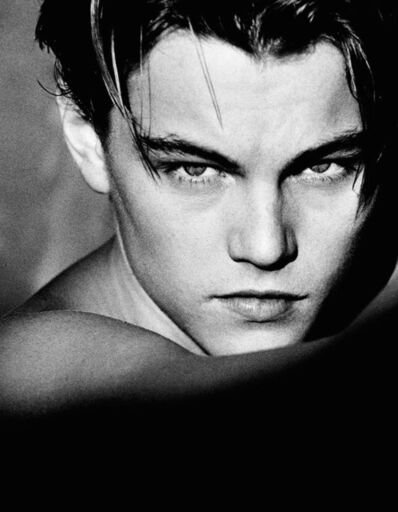 Greg Gorman, 'Leonardo Di Caprio, Los Angeles', 1994