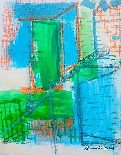 Guiomar Giraldo-Baron, 'Making Room II', 2020
