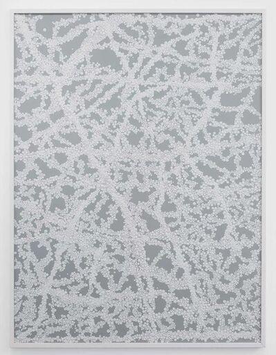 Bharti Kher, 'White Noise', 2015