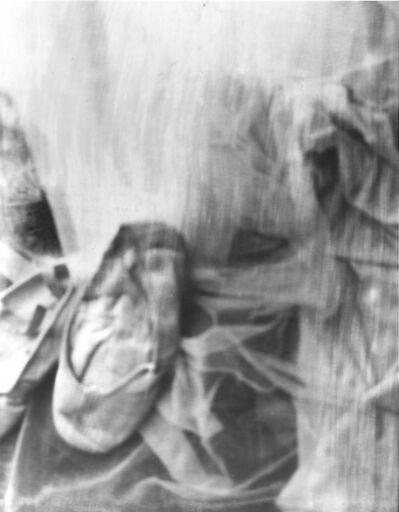 Patti Smith, 'Nureyev's Slippers, Michigan', 1995