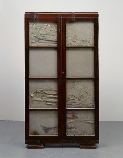Doris Salcedo, 'Untitled (detail)', 1998