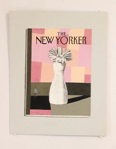 Richard Baker, 'The New Yorker'