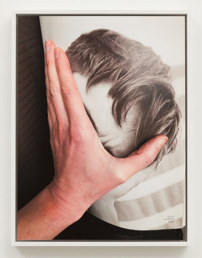 Amie Dicke, 'HANDLE HIM', 2019