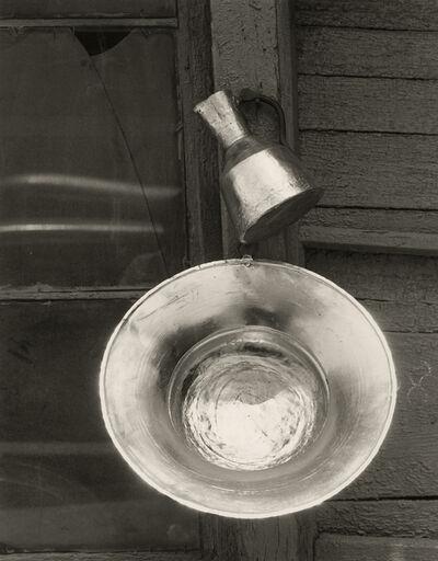 Neil Folberg, 'Pitcher & plate', 1971