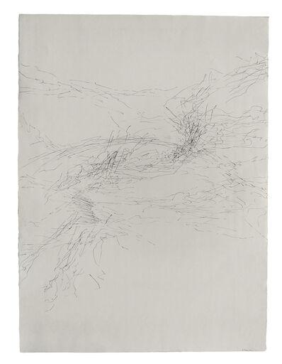 Gieve Patel, 'Cloud 21', 2002