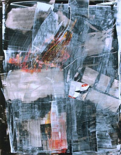 Steve Mennie, 'Untitled 2-18', 2016-2017