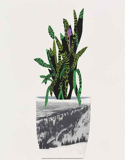 Jonas Wood, 'Untitled ', 2014