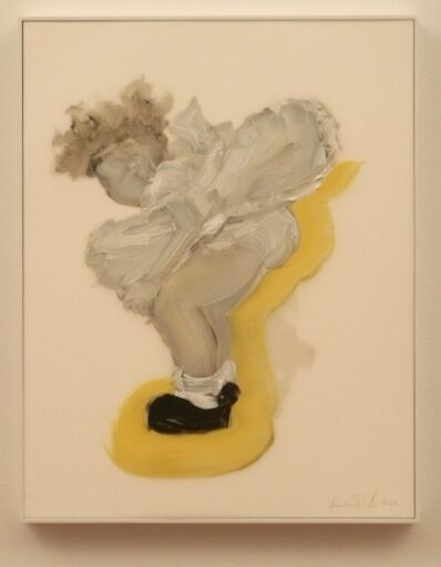 Kim Dingle, 'Study for Lemon Tart', 2011