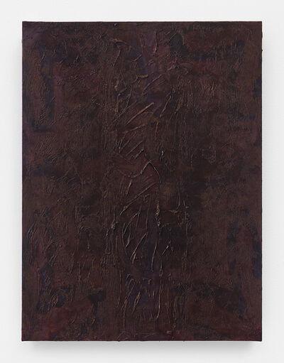 Richard Tinkler, 'Silence and Static', 2018