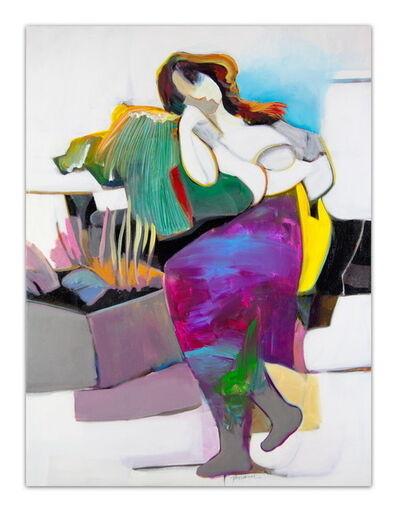 Hessam Abrishami, 'Bride', 2017