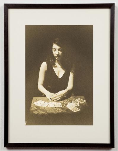 Matthew Benedict, 'Fortune Teller', 2006/2010