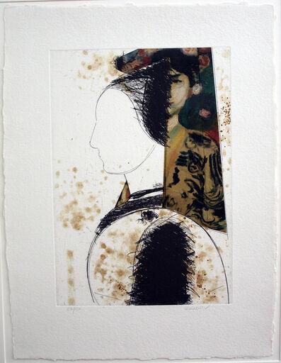Manolo Valdés, 'Beatrice I', 2002