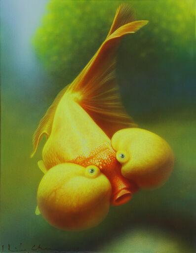 Hilo Chen, 'Goldfish', 1993