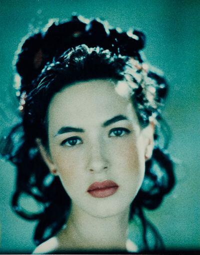 Toni Meneguzzo, 'Charline', 1984