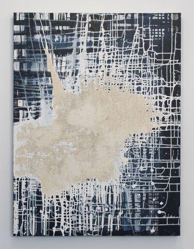 John Perreault, 'City', 2012