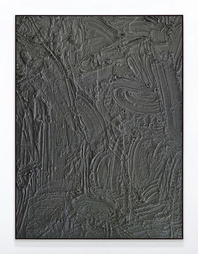 Michael Staniak, 'Oxide painting 505', 2020