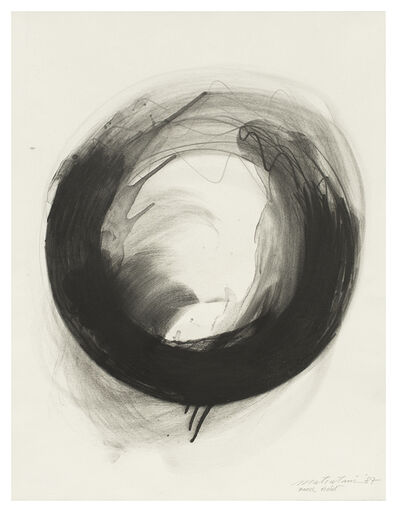 Takesada Matsutani, 'untitled', 1987