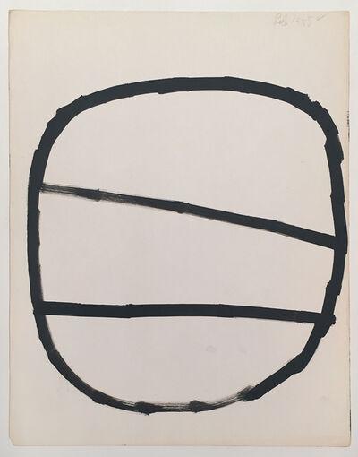 Dorothy Antoinette (Toni) LaSelle, 'Untitled', 1955