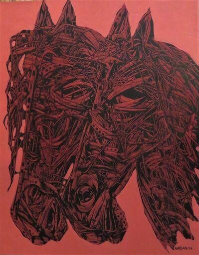 Ivan Marchuk, 'Untitled #183', 1984