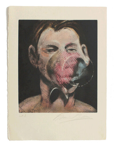 Francis Bacon, ' Untitled', 1976
